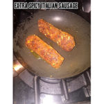 Extra Spicy Italian Sausage